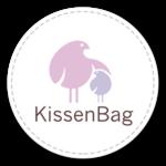 Kissen Bag